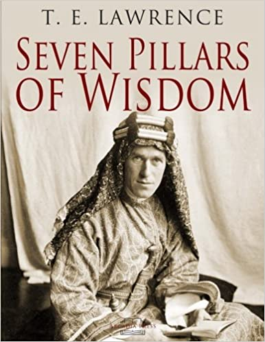 Seven Pillars of Wisdom- Lessons you need to learn