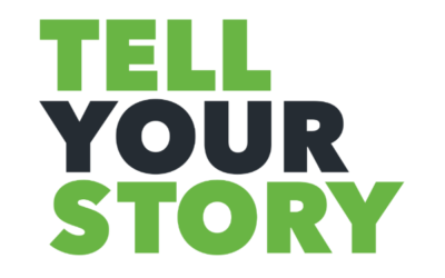 How to tell your story? How can you engage someone in your story?