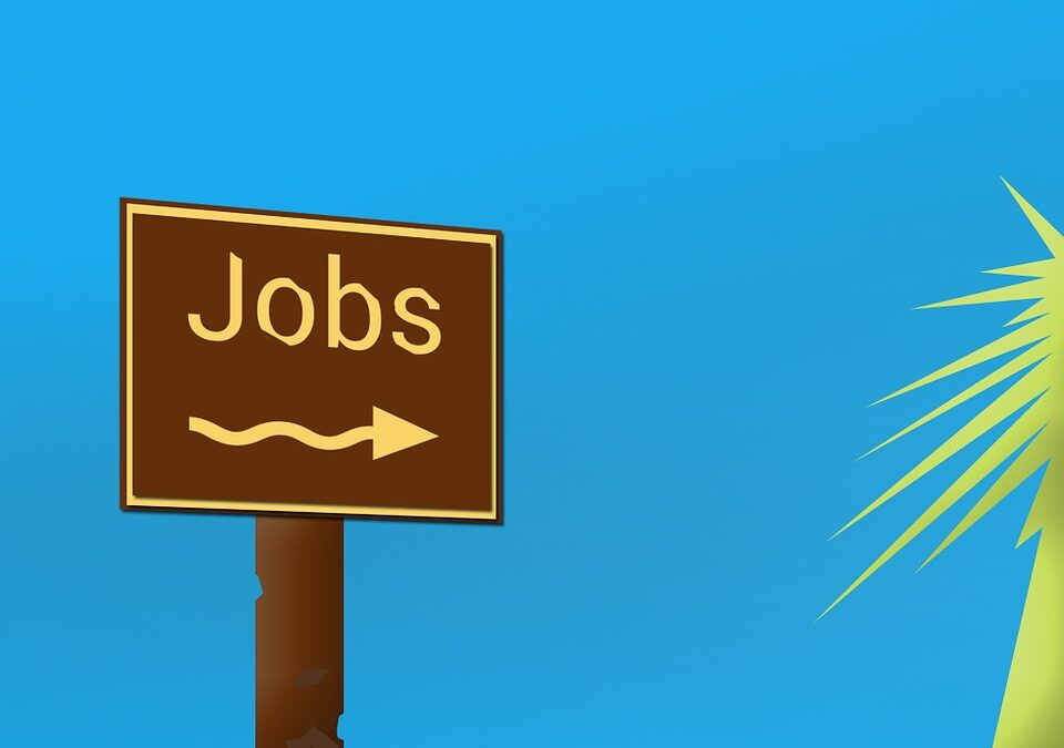 4 Jobs for people with Anxiety