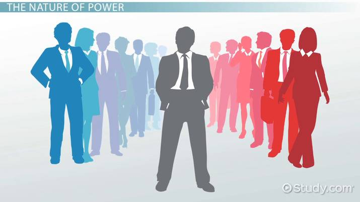 power in leadership