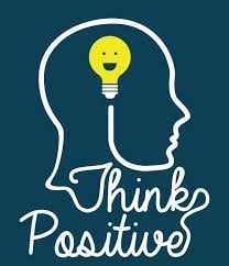 POSITIVE PERSPECTIVE-OUR PERSPECTIVES ARE FORMED IN THE BRAIN