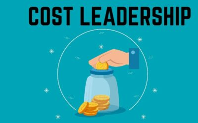 Cost Leadership Strategy Made Easy