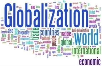 THE TREND OF GLOBALIZATION IN THE WORLD