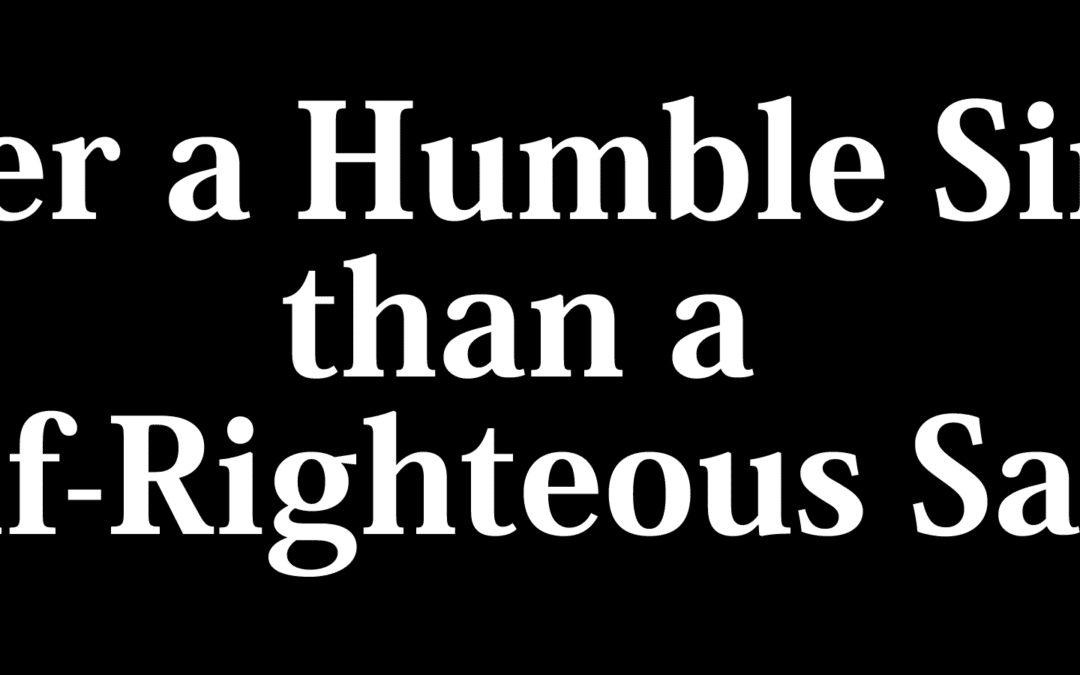 9 Benefits of being Humble