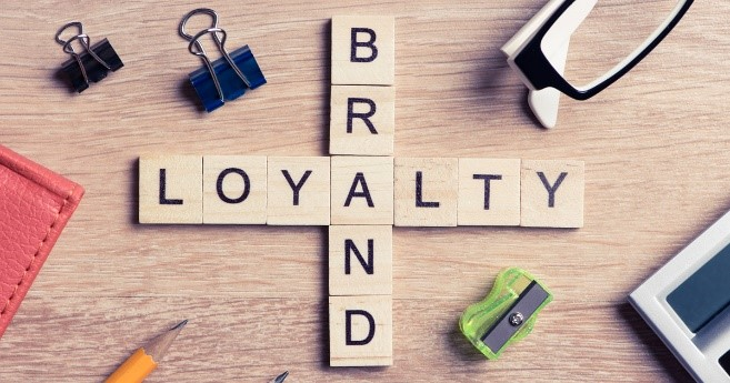 Types of loyalty