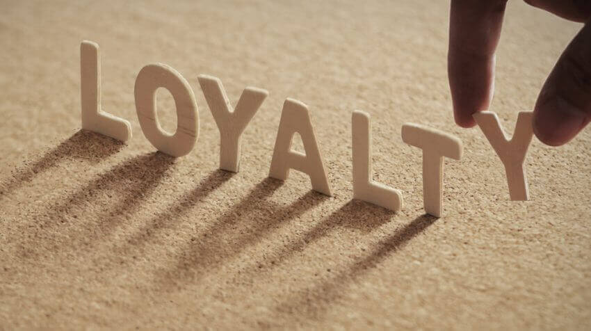 Essential types of loyalty good for your brand and business